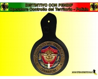 distintivo-oct-pendif-polizia